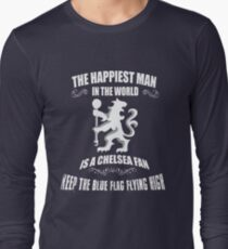 THE HAPPIEST CHELSEA FAN T-Shirt