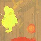 sonnen eruptionen by emilys