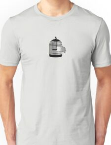 Empty Cage VRS2 T-Shirt