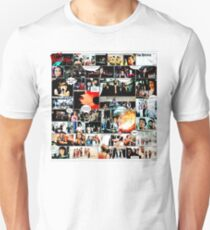 The Warriors Movie Comics Unisex T-Shirt