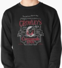 Crowley's Crossroads Inn Pullover