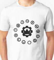 The Resistance - CTE -C  T-Shirt