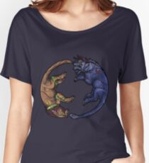 The Pact of the Druid Women's Relaxed Fit T-Shirt