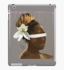 Indentity Thief iPad Case/Skin