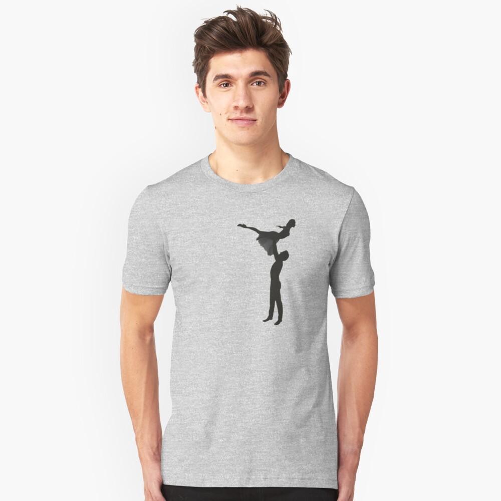 Dance Unisex T-Shirt Front