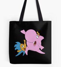 Sharks 'n Gee Tote Bag