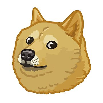 Doge by Dannydoesrock