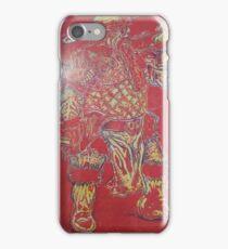 Dwarf Warrior iPhone Case/Skin