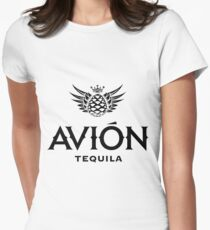 Avion Tequila Women's Fitted T-Shirt