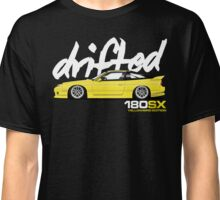 Drifted 180sx Tee - Yellowbird Edition by Drifted Classic T-Shirt