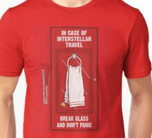 "Hitchhiker's Guide ""Remember Your Towel"" Unisex T-Shirt"