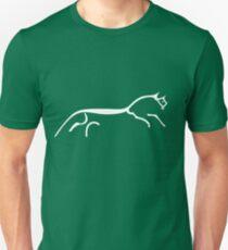 Uffington White Horse Unisex T-Shirt