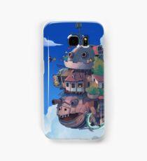 Studio Ghibli Samsung Galaxy Case/Skin