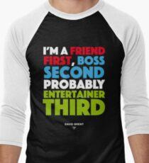 David Brent - Entertainer T-Shirt