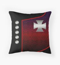 Crossmen 2014 Throw Pillow