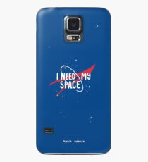 I need my space - Space love collection  Case/Skin for Samsung Galaxy