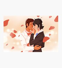 Most important day - Klance Photographic Print