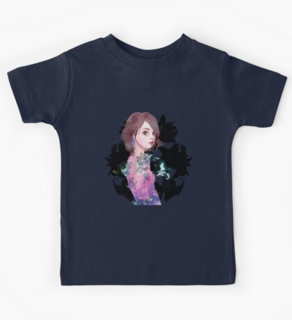 #7 Lilies Kids Clothes