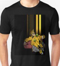 Jojo's Bizarre Adventure - DIO Unisex T-Shirt