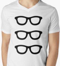 Smart Glasses Pattern T-Shirt