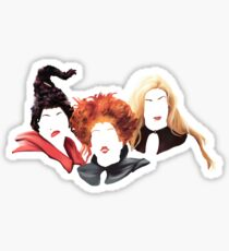 Just a Bunch of Hocus Pocus Sticker
