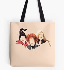Just a Bunch of Hocus Pocus Tote Bag