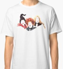 Just a Bunch of Hocus Pocus Classic T-Shirt