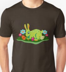Easter  rabbit Unisex T-Shirt
