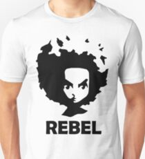 Rebel Huey Unisex T-Shirt