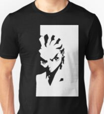 Scarfaced Riley Unisex T-Shirt