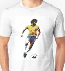 Socrates Brazil Legend T-Shirt