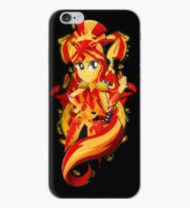 LoE: Sunset Shimmer iPhone Case