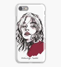 Collared Dream iPhone Case/Skin