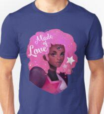 GARNET - STEVEN UNIVERSE - MADE OF LOVE T-Shirt