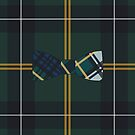 Plaid on Plaid by remedies