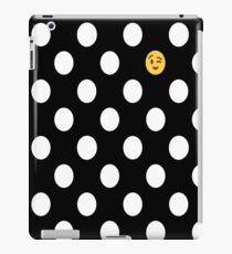 Wo ist mein Emoji? iPad-Hülle & Klebefolie
