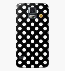 Wo ist mein Emoji? Hülle & Klebefolie für Samsung Galaxy