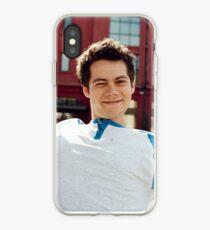 Vinilo o funda para iPhone Dylan O'Brien