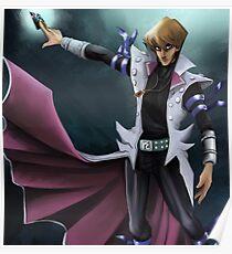 Yu-Gi-Oh!: Seto Kaiba Poster