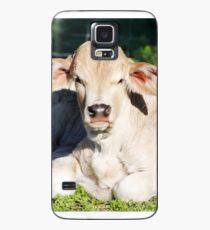 Calf Hülle & Klebefolie für Samsung Galaxy
