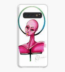 Femininity Case/Skin for Samsung Galaxy