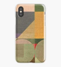 Railroad Train iPhone Case/Skin