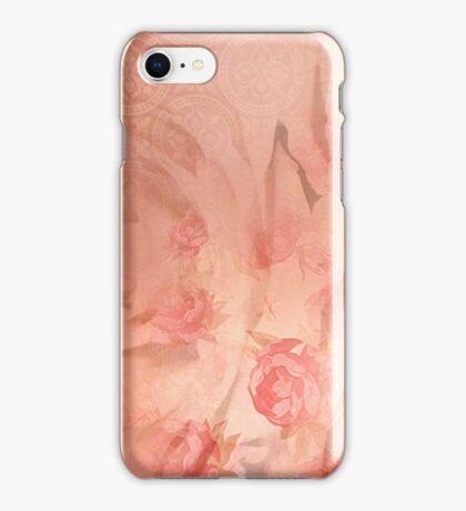 Vintage Beauty iPhone Case/Skin