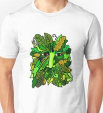 Pagan Greenman T-Shirt