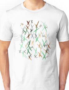no 30 Unisex T-Shirt