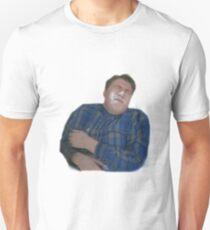 Scarce is gay  T-Shirt