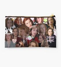 Queen Scully Studio Pouch