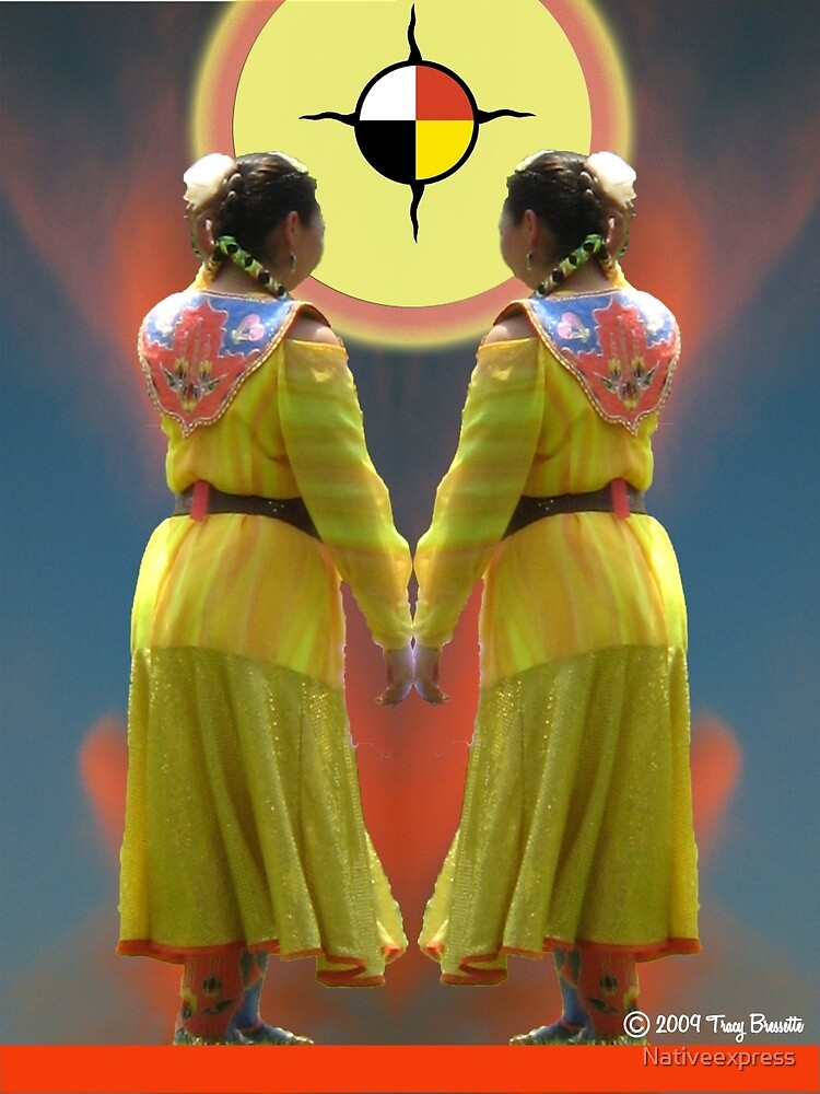 Mirror Image by Nativeexpress