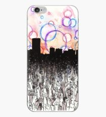 Our City iPhone Case