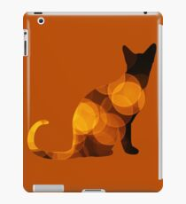 Halloween Kitty iPad Case/Skin